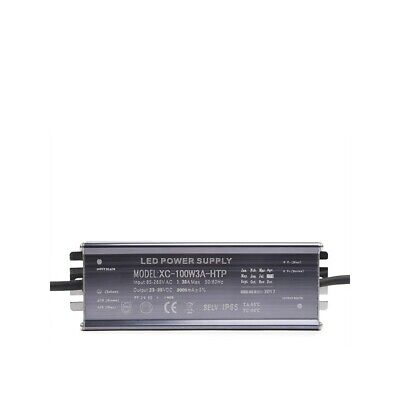 Driver No Dimable Foco Proyector LED 100W