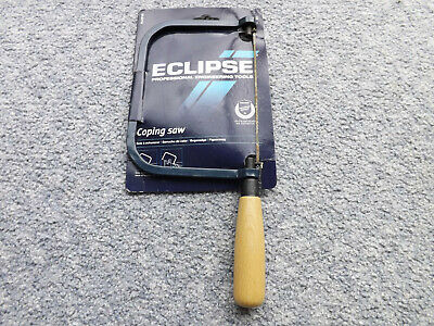 Eclipse coping saw.