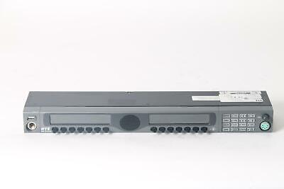 Bosch Security Systems RTS KP-12 Cld 2-Position Couleur Affichage Keypanel