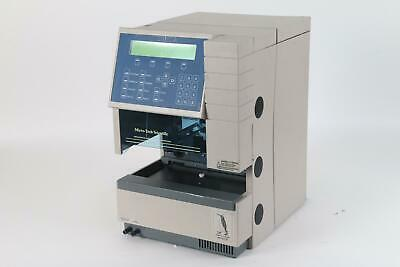 Spark Holland MicroTech Scientific Model 920 HLPC Autosampler Chemistry Analyzer