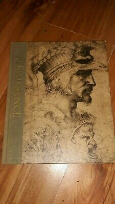 Time Life Great Ages Of Man 1965 Book: The Renaissance
