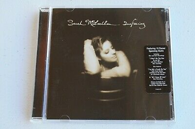 Music CD Sarah McLachlan Surfacing