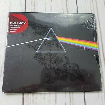 Pink Floyd The Dark Side of the Moon Remastered