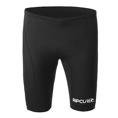 Short 1Mm Rip Curl Dawn Patrol 2020 - Noir
