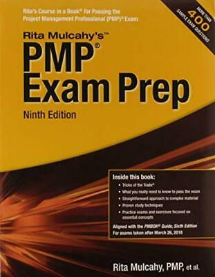 PMP Exam Prep: Accelerated Learning to Pass the Project Management...