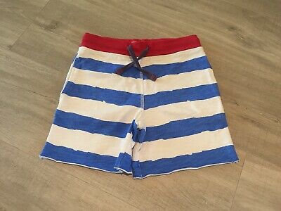 Boys Mini Boden Shorts Age 6 Years