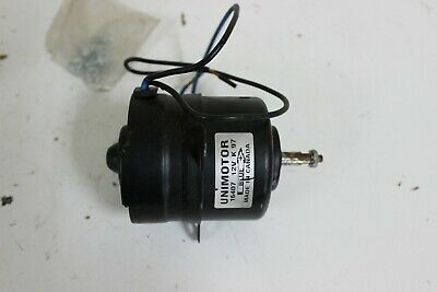 VDO Radiator Fan Motor PM3777 NEW in Box