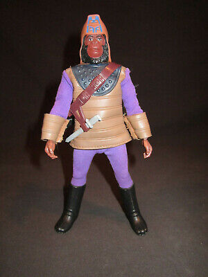 Mego Planet of the Apes General Urko Action Figure (Type 1 Body, Complete)