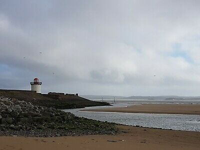 Welsh Seaside Cottage, harbour and lighthouse, dog friendly 7 nts sleep 5