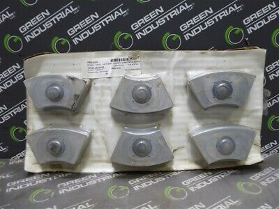 NEW Elliott P1562G561 Thrust Bearing Shoe Set Rev. K
