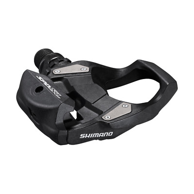 Shimano PD-RS500 SPD-SL Road Cycling Pedals - w/ Cleats SM-SH11 - Free Shipping!