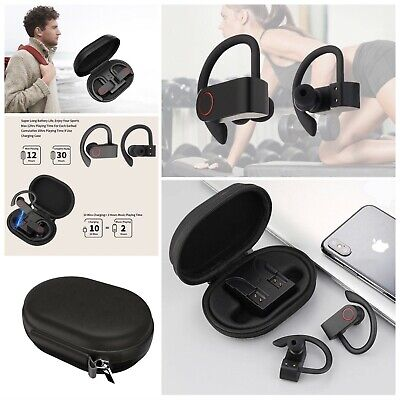 Wireless Bluetooth Powerbeats Pro Alternative Beats3 Sports Earbuds Earpods Case