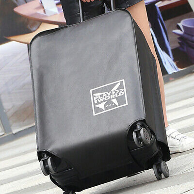 Waterproof Suitcase Cover Luggage Protector Travel 20''22''24''26''28'' 30