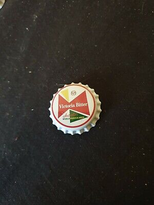 VB Collectables Classic Fridge Magnets - Rare Red White Brand new FREE POSTAGE