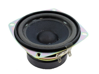 "4"" Acoustic Research Woofer, 12100530, 6 ohms, 10 watts, CLOSEOUT"