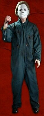 Halloween 2 Michael Myers Animated Prop