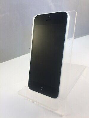 Apple Iphone 5C 8GB Vodafone White Smartphone