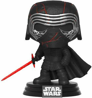 Funko Pop Star Wars Episode 9 The Rise Of Skywalker - Kylo Ren Supreme Leader