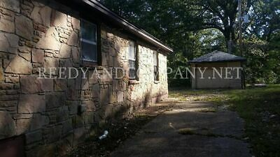 Memphis, TN Real Estate House to live in or Investment for Auction No Reserve