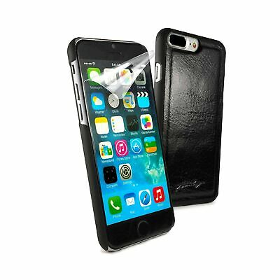 Alston Craig Alston Craig Genuine Leather Replacement Magnetic Shell for iPhone