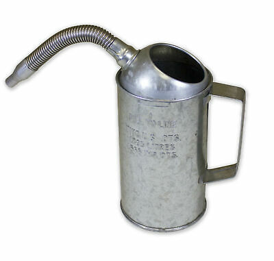 94486 Silver 2 Qt  Gal Measure Can