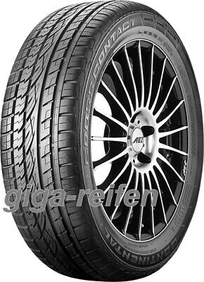 Sommerreifen Continental ContiCrossContact UHP E 245/45 R20 103W XL BSW mit Felg