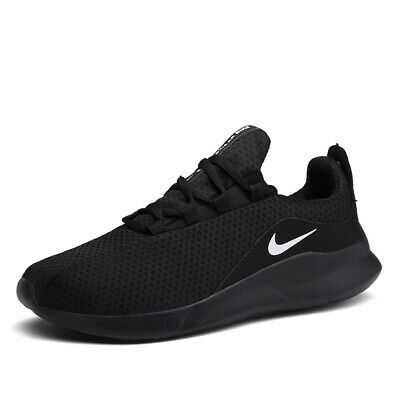 Mens Trainer Sports Running Shoes Training Casual Sneakers Athletic Lightweight
