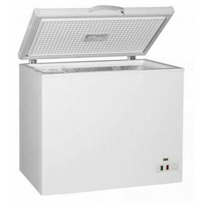 Congelatore-Frigo a Trap 283 Liters