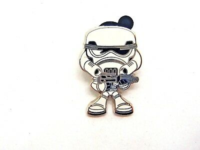 Disney Pin Cute Star Wars Mystery Collection - Stormtrooper [108551]