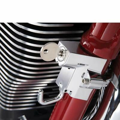 Victory Motorcycles Genuine helmet lock..in stock....2876348