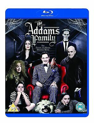 The Addams Family [1991]  [Blu Ray]