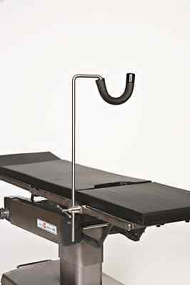 MCM-157 Surgical Operating Table Single Loop Leg Prep Attachment Accessory New