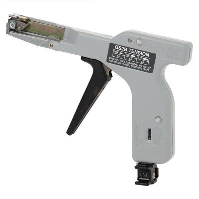 Panduit GS2B Cable Tie Tool Controlled Tension And Cut-Off