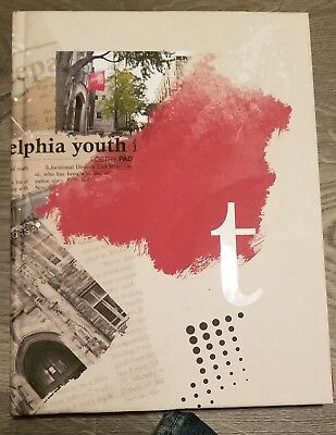 Temple University Yearbook 2014 The Templar Philadelphia Pennsylvania