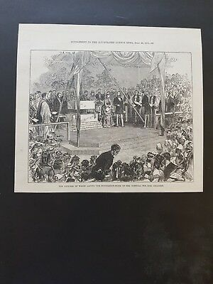 Large Collection of 19th/20th Century Prints On Royal Family & Winston Churchill
