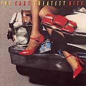 The Cars - Ric 0Casek  Greatest Hits Cd Great { Great Hits } /Nice