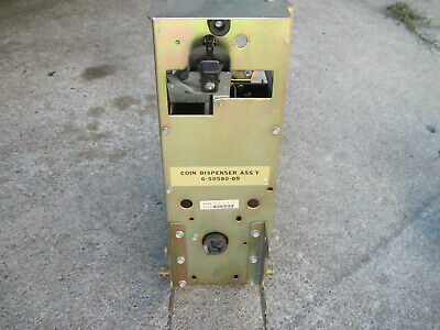 Rowe BC-100 Coin Dispenser Assembly 6-50580-09 Change Assy 4-50341-02