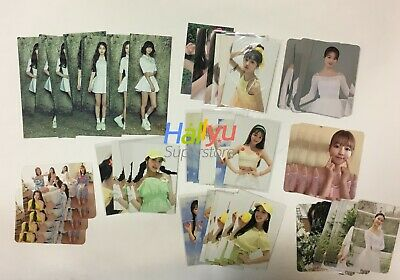 Oh My Girl  - Official Photocard   - Must Read!