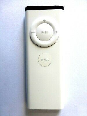Apple Ipod Mac Apple Tv Remote Control A1156