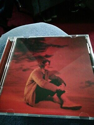 Lewis Capaldi - Divinely Uninspired To A Hellish Extent CD. Mint condition