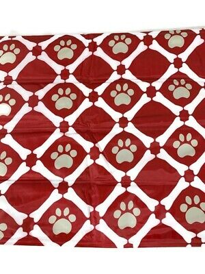 "American Kennel Club Reversible Pet Dog Cooling Mat – XL 30"" x 24"" New no box"