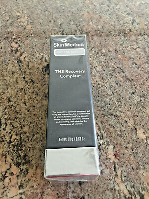 SkinMedica TNS Recovery Complex 0.63 oz - New in Sealed Box - Exp 10/20