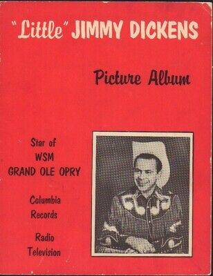 Grand Ole Opry signed program Maybelle Carter, Kitty Wilson and more ! Autograph