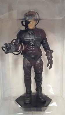 Star Trek: The Next Generation Locutus Master Series Latinum Edition Figure-QmX