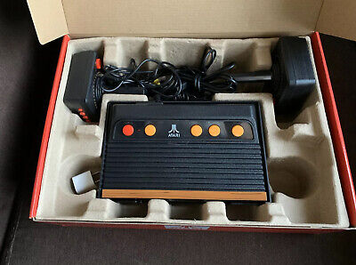 Atari Flashback 9 Mini Video Game Console with 110 Built-In Games