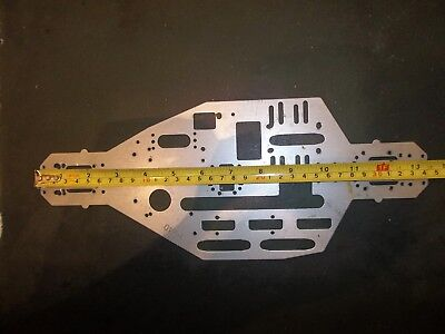 Vintage Kyosho Chassis