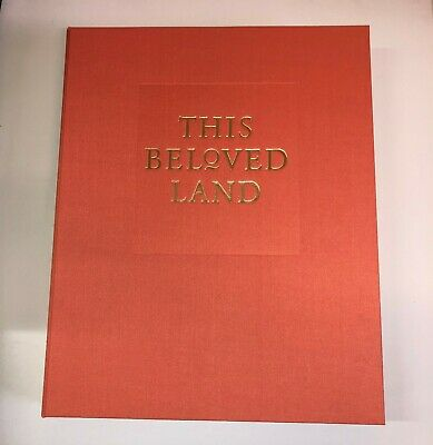 This Beloved Land - R. M. Williams & R. Woodford Ganf