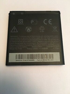 HTC DYNAPACK KAIS160 Replacement Battery Touch Pro 3G
