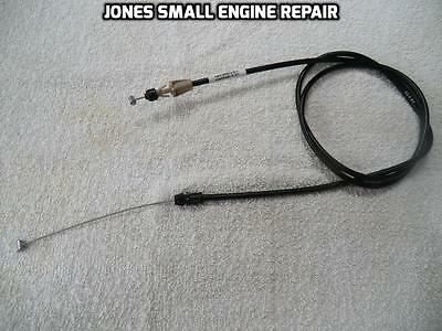 Sears 746-04477 Troy-Bilt 946-04477 Chute 4 way Control Cable For Cub Cadet