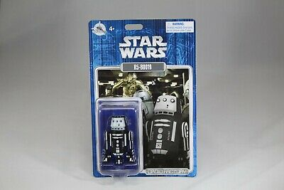 Star Wars Disney Parks R5-B0019 Droid Factory Halloween Exclusive Droid MOSC